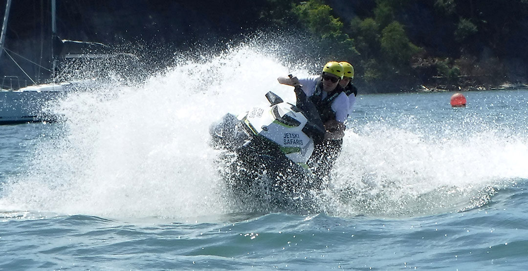 Tips and Advice for Looking After Your Jet Ski