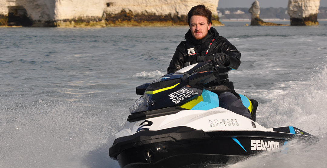Advice for Jetskiing in the Winter